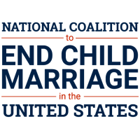 First National Coalition to End 'Child Marriage' in the United States Is Launched